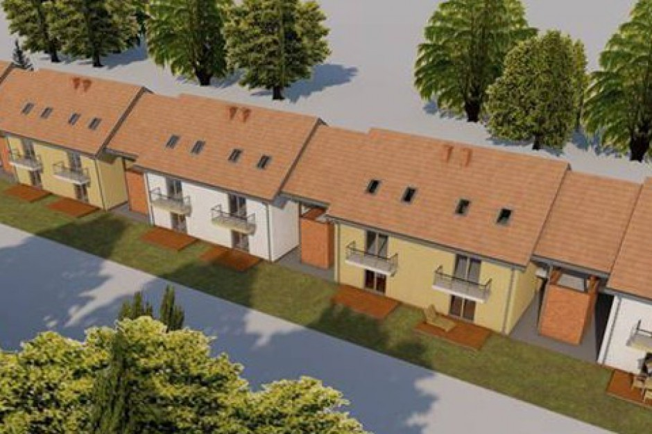 Mieszkanie plus w Jarocinie: Kiedy wprowadzą się lokatorzy i ile czynszu zapłacą?
