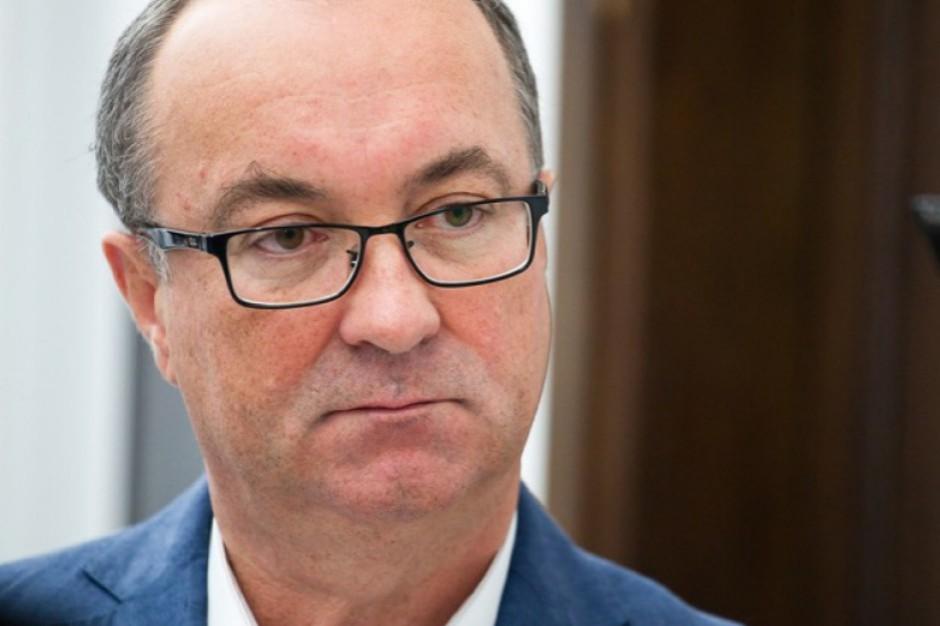 Wybory samorządowe: Włodzimierz Czarzasty jasno o kolacjach w wyborach do sejmików