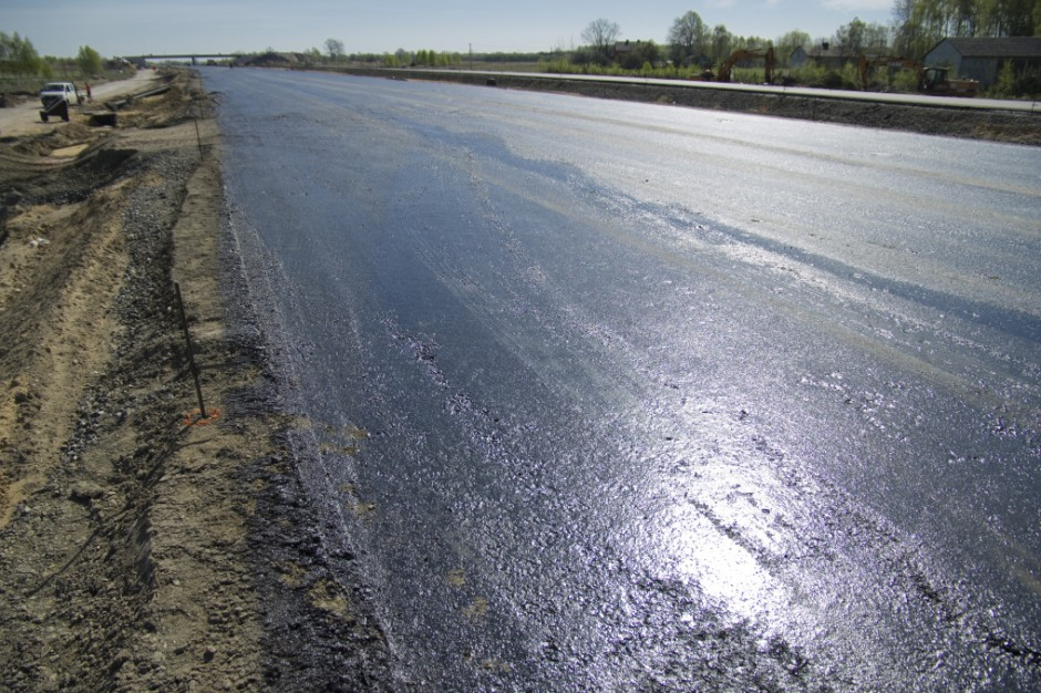 Podkarpackie: Powiat z pomocą województwa zbuduje łącznik z autostradą A4
