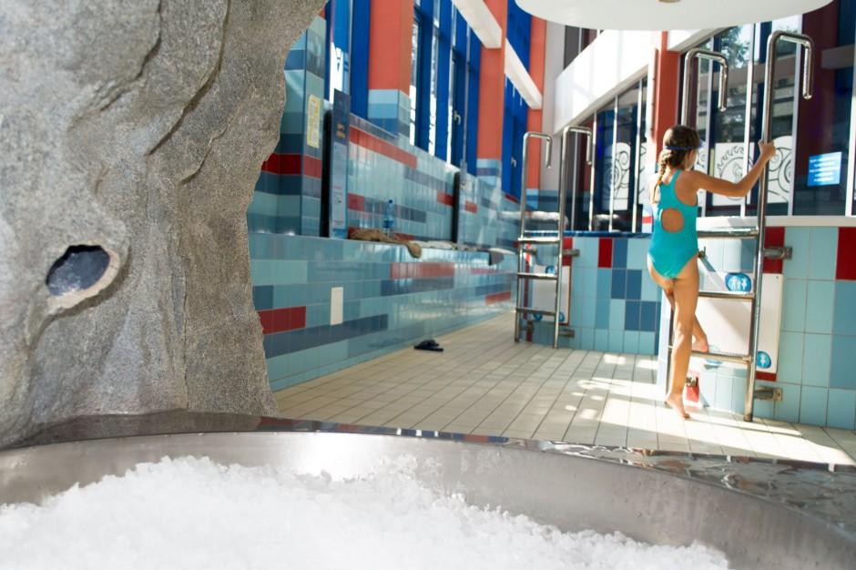 Aquapark w Żorach ma 6 lat i jest jedną z głównych atrakcji miasta