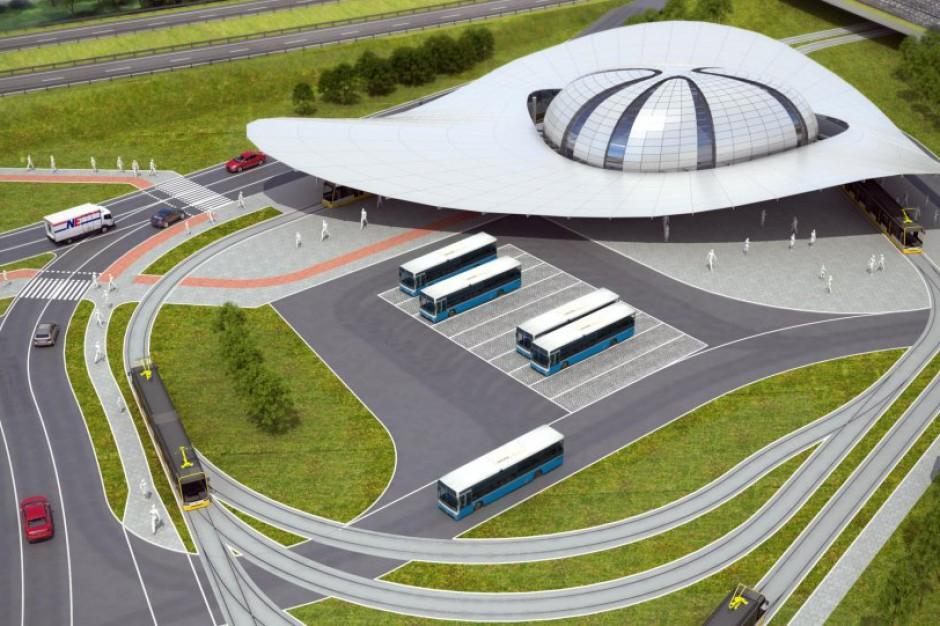 Katowice: od piątku przygotowania do budowy węzła Brynów
