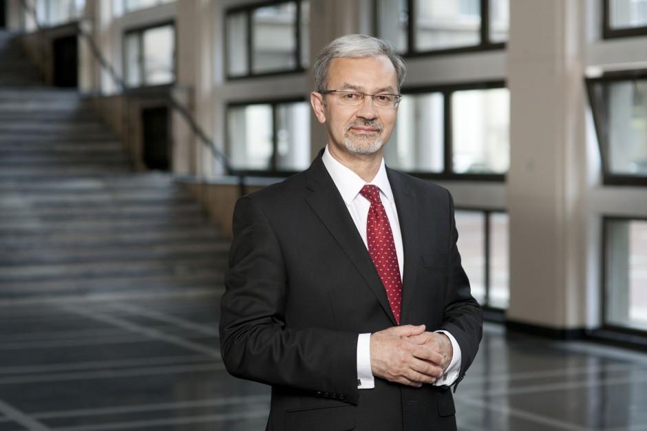 Specustawa mieszkaniowa, Jerzy Kwieciński: Dajemy bardzo ważny instrument dla samorządów