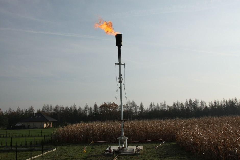 Gaz łupkowy nie wypalił, ale gminy mogą jeszcze zyskać