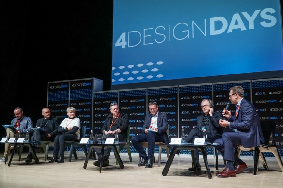 Trendy w Katowicach: Ruszyło 4 Design Days. Co jeszcze czeka zwiedzających?