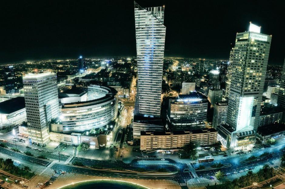 Plany zagospodarowania przestrzennego w miastach dalekie od ideału. Mamy urbanistyczny chaos