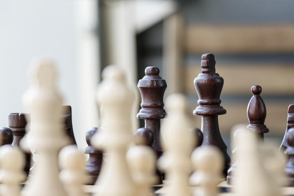 Świętokrzyskie stawia na szachy. Uczniowie będą grać w szkołach