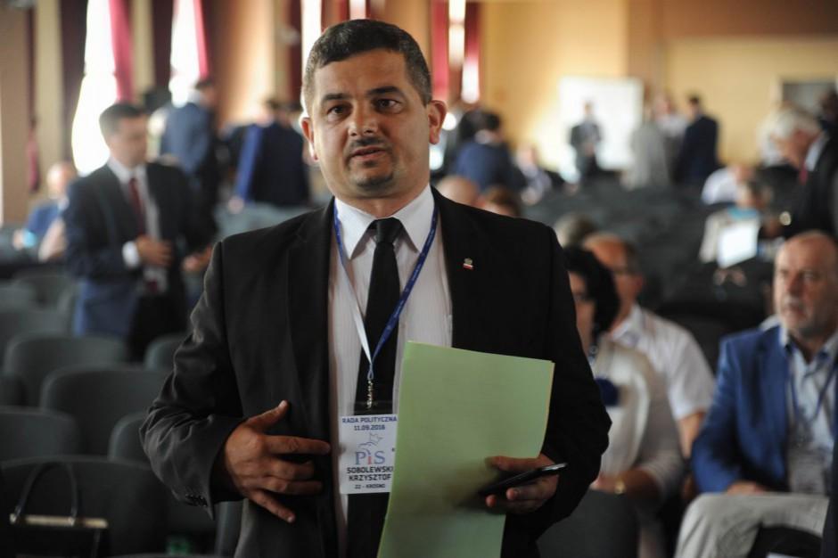 Krzysztof Sobolewski: PiS jest gotowe na wybory samorządowe