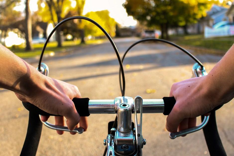Sąd Najwyższy: za jazdę rowerem w stanie nietrzeźwości nie można stracić prawa jazdy