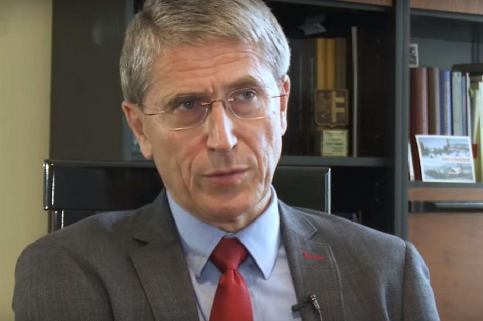 Marek Kopel dyrektorem Zarządu Transportu Metropolitalnego
