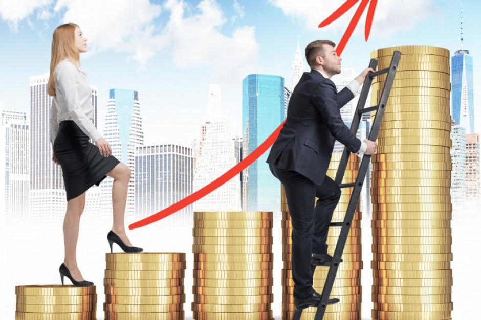 Przeciętne miesięczne wynagrodzenie zaskakująco wysokie