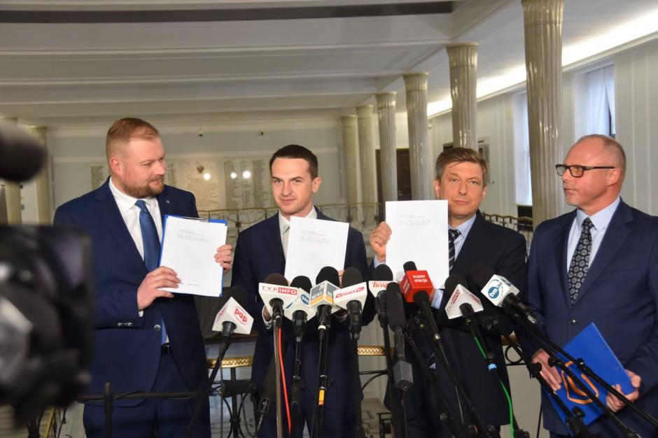 Jest manifest programowy PO i Nowoczesnej. Krok do przyszłej koalicji?