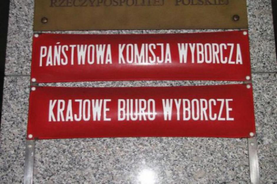 Wybory samorządowe: Gminy bardzo dobrze oceniają współpracę z KBW