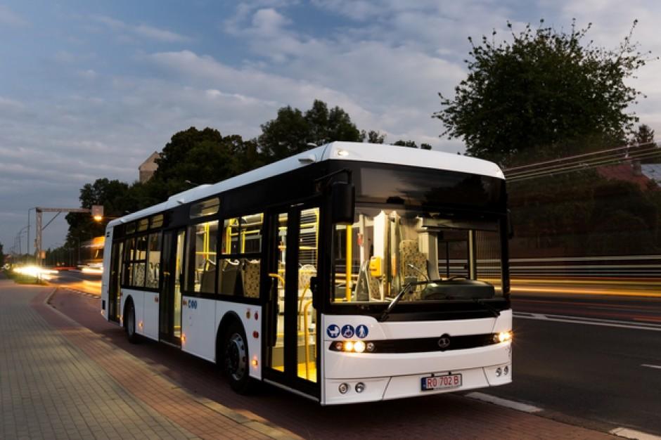 Podkarpackie: Autosan dostarczy osiem autobusów dla Dębicy