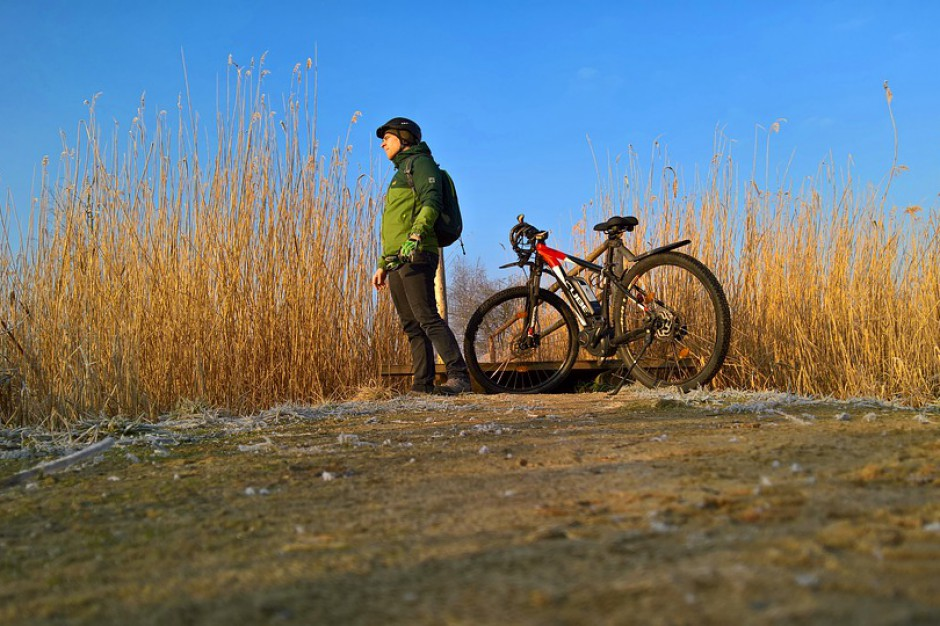 GZM pracuje nad systemem roweru metropolitalnego