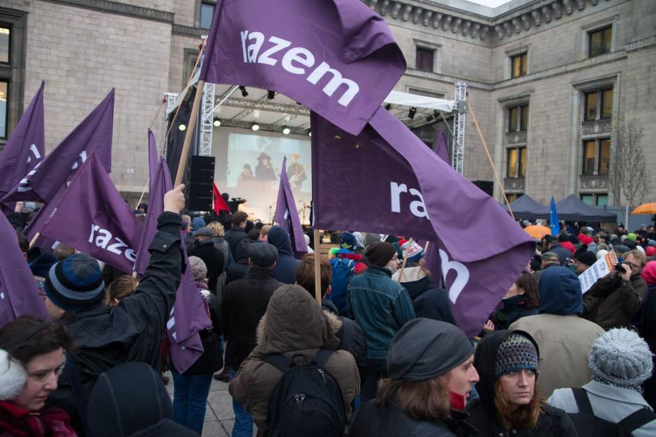Partia Razem: Szyld partyjny pojawi się w wyborach do sejmików, w gminach stawiamy na koalicje
