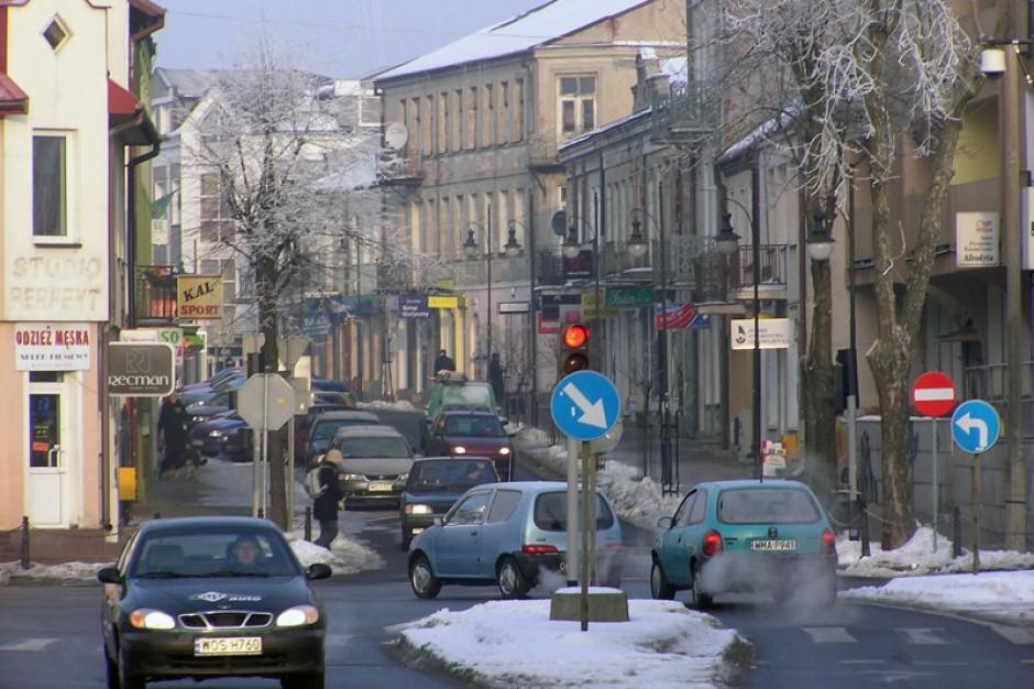 Likwidacja PKS w Ostrołęce