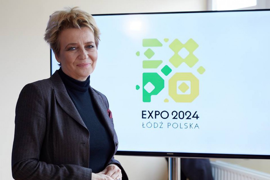 Łódź nadal walczy o EXPO. Powstanie Centralny Park Miejski