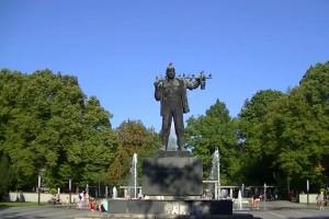 Dekomunizacja: pomnik w Zabrzu zmieni oblicze