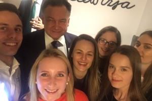 PSL chce związku komunalnego Warszawy i okolicznych samorządów