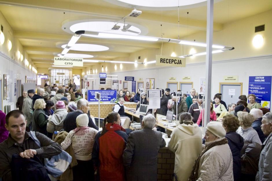 Ponad 35 tys. chorych na grypę w Wielkopolsce, ale nie ma powodów do niepokoju
