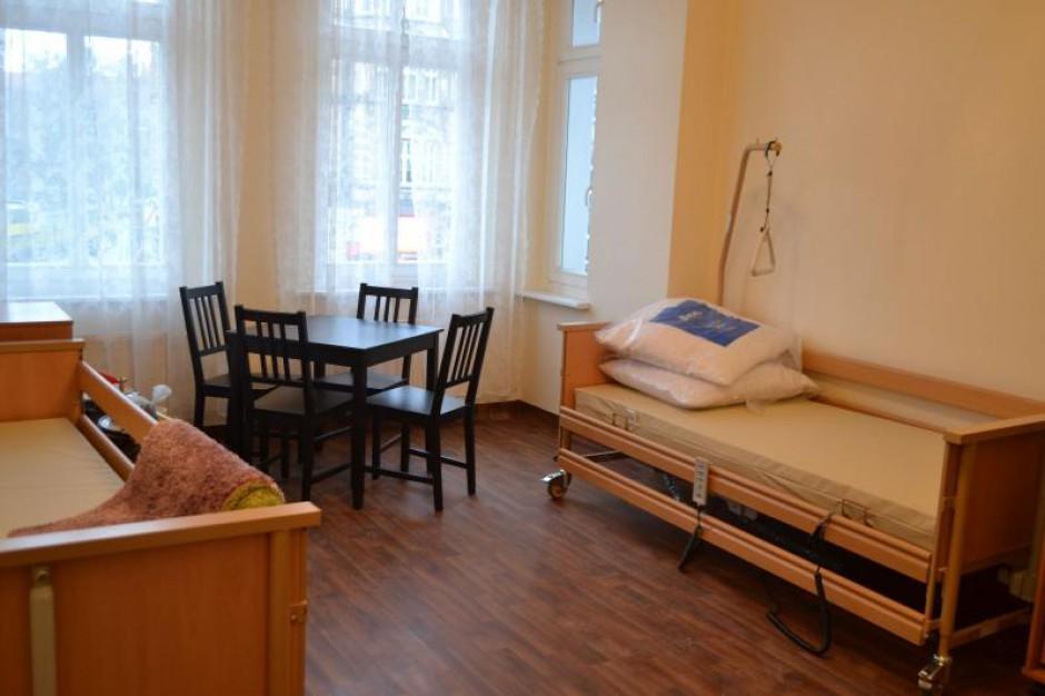 W Szczecinie nowe mieszkanie chronione dla seniorów