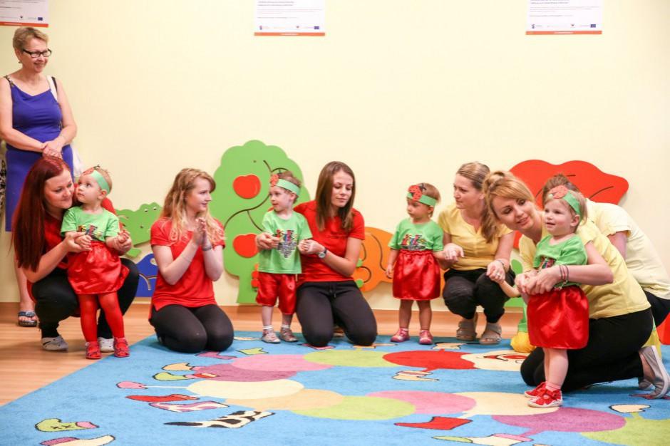Maluch Plus: W Wielkopolsce powstanie 2,4 tys. nowych miejsc opieki dla dzieci
