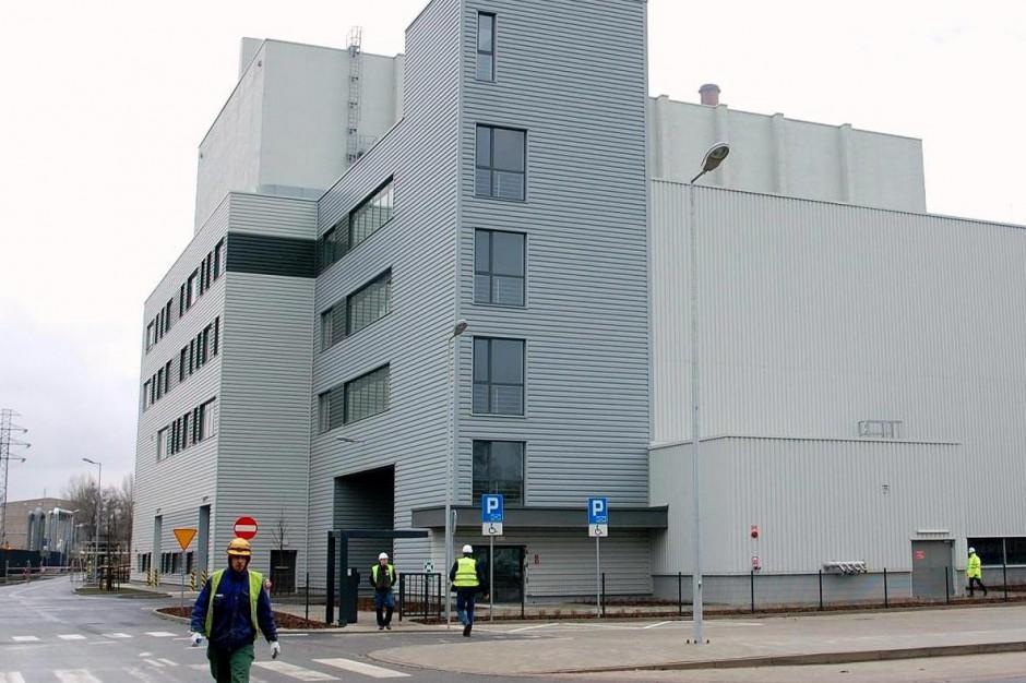Spalarnia odpadów w Poznaniu. Umowy w PPP nie mogą być utajniane