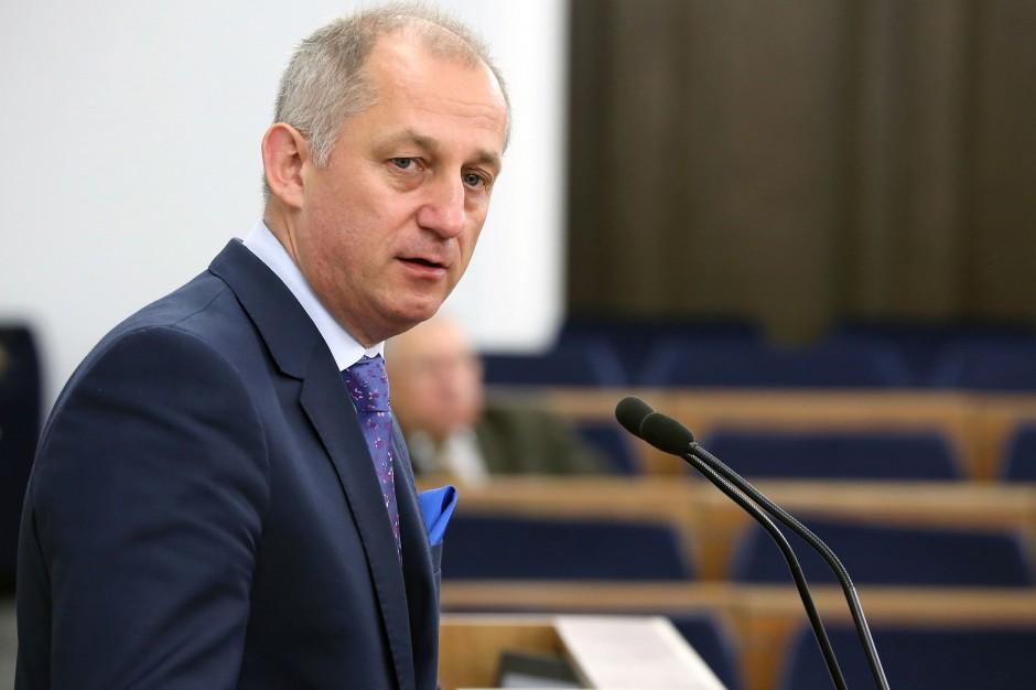 Neumann: najważniejsze, żeby w Gdańsku nie rządzili bolszewicy z PiS