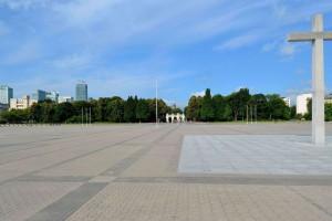 Wojewoda mazowiecki wydał pozwolenie na budowę pomnika Ofiar Katastrofy Smoleńskiej