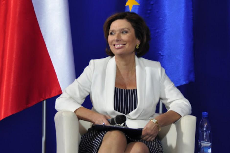 Wybory samorządowe, Kidawa-Błońska: Musimy znaleźć kandydata, który da pewność wygranej