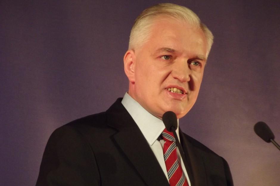 Jarosław Gowin: Konstytucja dla Nauki trafi pod obrady rządu