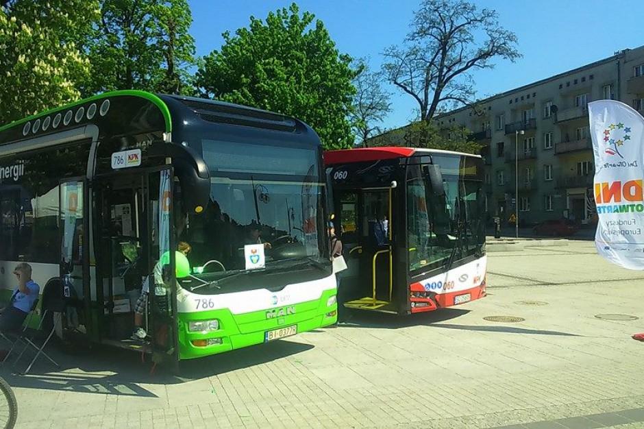 Bruksela daje pieniądze na nowe autobusy dla Częstochowy