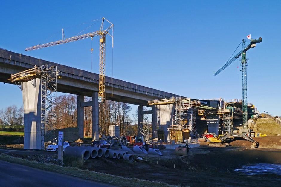 Rozpoczęła się budowa trzeciej obwodnicy Krakowa czyli Trasy Łagiewnickiej