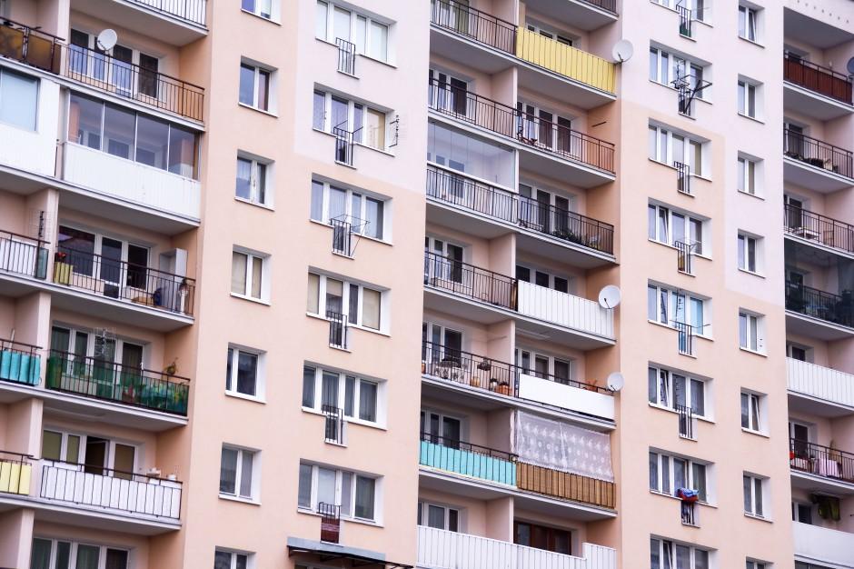 Mieszkanie plus remedium na brzydotę i chaos urbanistyczny miast? Architekci: Zamysł dobry, z wykonaniem może być różnie
