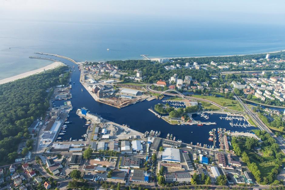 Kołobrzeg: Nie ma chętnych na budowę terminala pasażerskiego