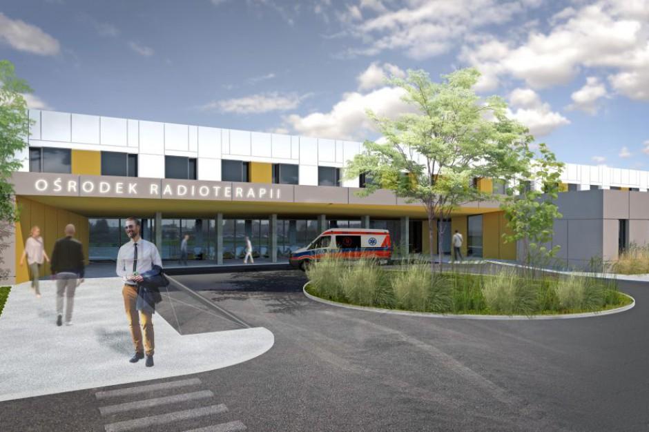 Szpital w Gorzowie Wielkopolskim dostanie od samorządu 5 mln zł