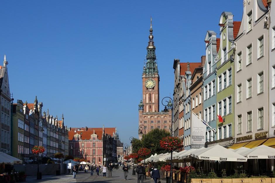 Gdańsk: Miasto przyjęło ustawę krajobrazową