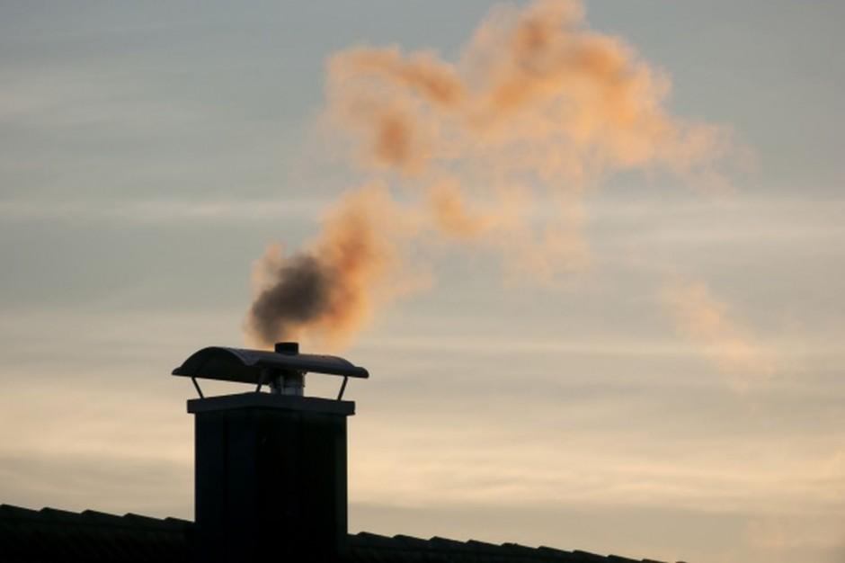 Smog Stop: Mapa z najbardziej zanieczyszczonymi miastami zainteresowała internautów