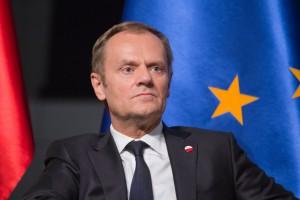 """Apel do Donalda Tuska. """"Europa na rozdrożu, potrzebujemy ambitnego unijnego budżetu"""""""
