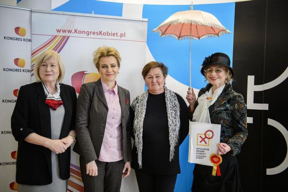 W Łodzi odbędzie się X Ogólnopolski Kongres Kobiet