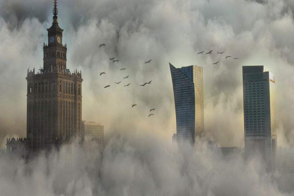 Smog: Taryfa antysmogowa się opłaca? To nie tylko korzyści, ale i koszty