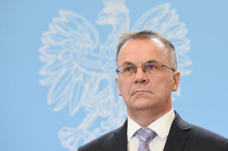 Jarosław Sellin: Samorządy zainteresowane włączeniem się w obchody 11 listopada