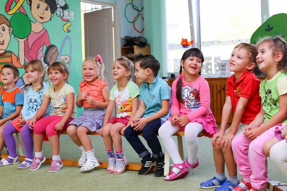 Gdańsk buduje kolejne przedszkola. Będzie 400 nowych miejsc