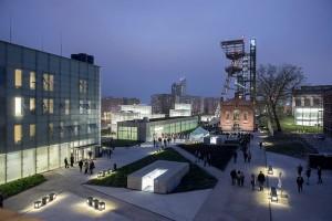 Na inwestycji w Katowicach straci Muzeum Śląskie?