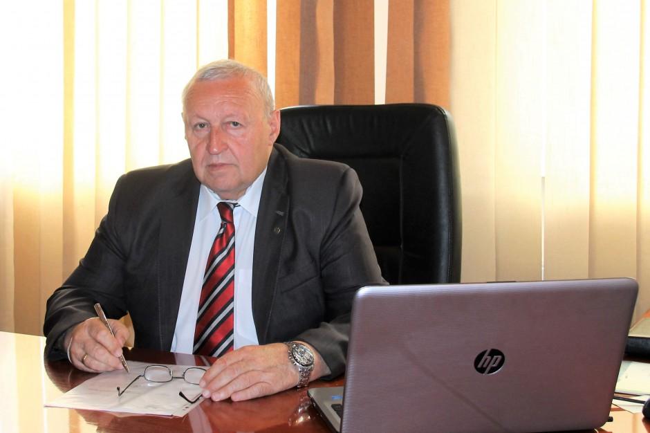 Jarocin: Szpital powiatowy w sieci szpitali i wkrótce po remoncie