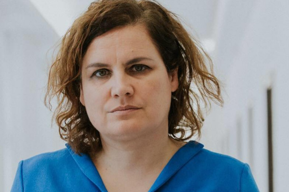 Katarzyna Lubnauer: Ewa Lieder naszym kandydatem na prezydenta w Gdańsku
