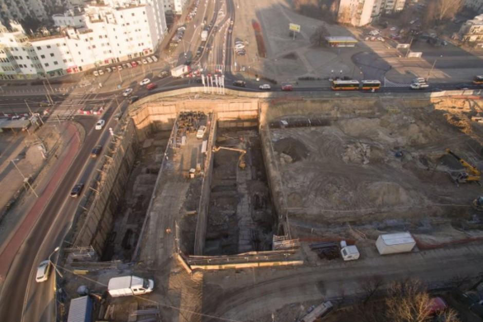 Południowa Obwodnica Warszawy: Rusza ostatni etap budowy