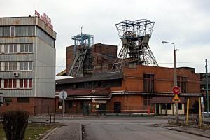 Dom kultury na terenach gliwickiej kopalni