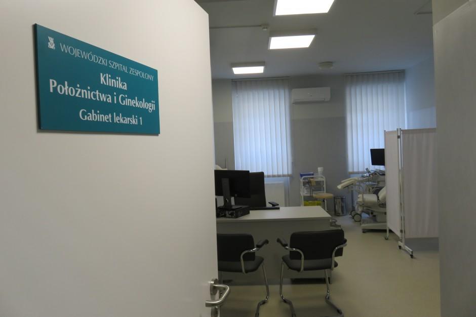 Kielce: Ośrodek diagnostyki i leczenia niepłodności już działa. Pierwszy w regionie