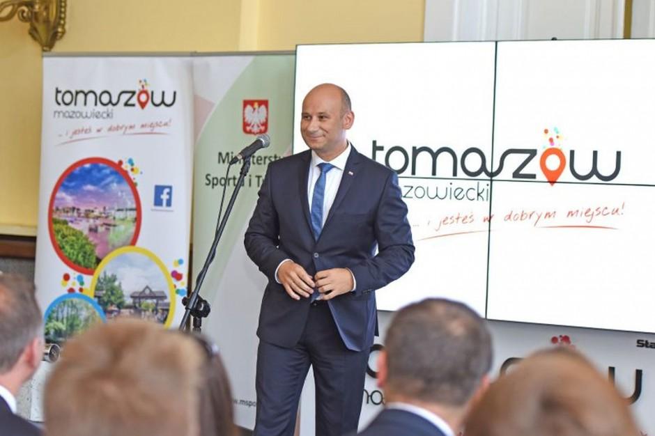 Marcin Witko o pracy zespołu do spraw przeglądu prawa samorządowego